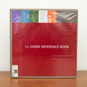 BCIT - Level 1 Class - The Home Reference Book
