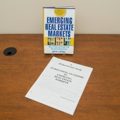 Commercial Property - Book - Emerging Real Estate Markets