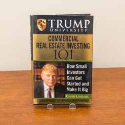 Commercial Property - Book - Trump University How Small Investors Can Get Started & Make It Big