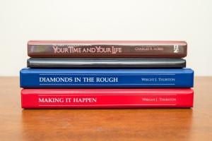 Rea Estate Library - Binders - Wright Thurston Diamonds in the Rough